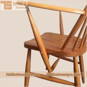 Ghế gỗ cafe Windsor
