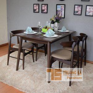 Bộ bàn ghế phòng ăn PUMA