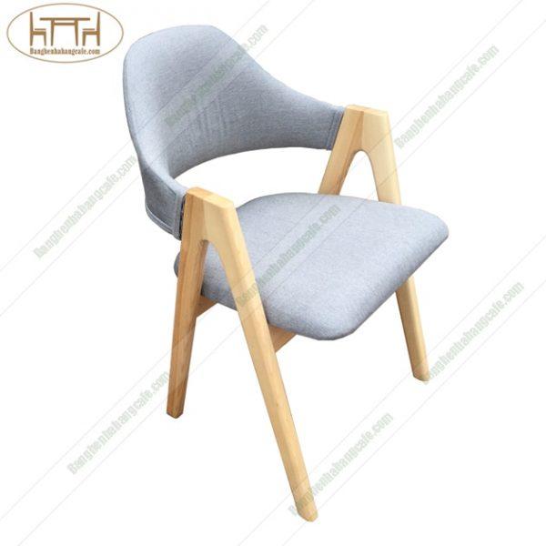 Ghế gỗ chữ A