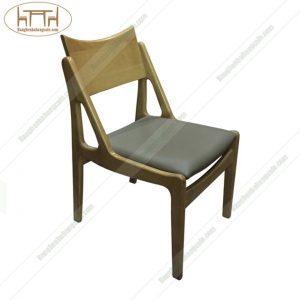 Ghế gỗ cao cấp G412