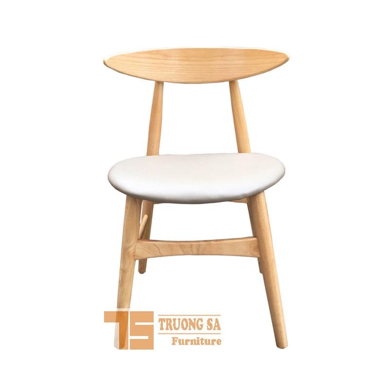Ghế gỗ cafe PUMA