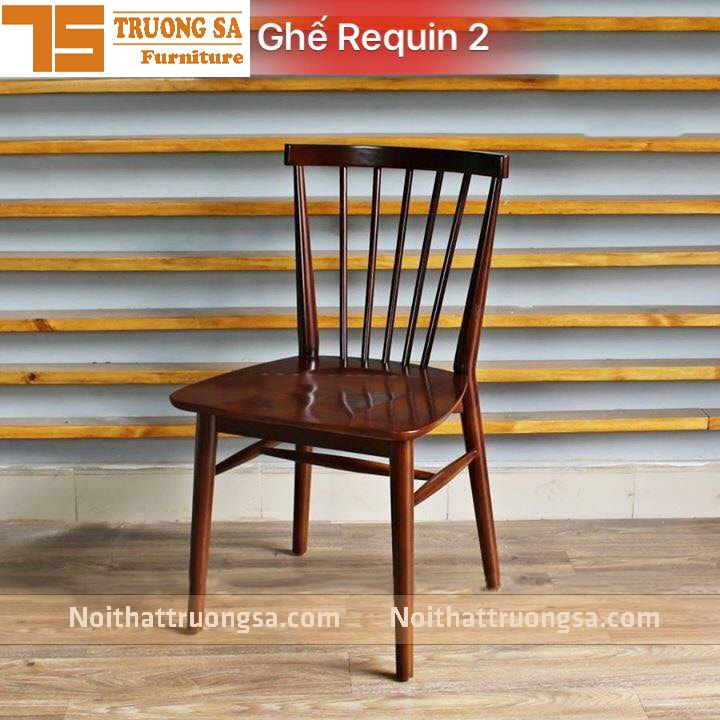 Ghế cafe Requin