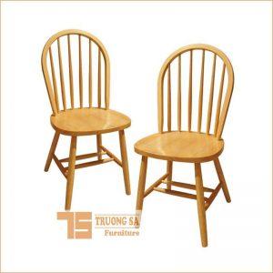 Ghế gỗ sồi TS1239