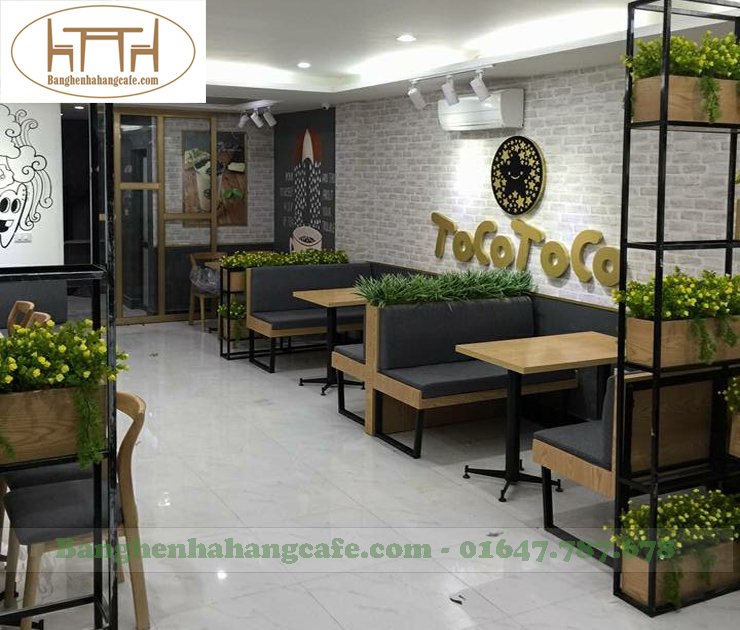 sofa cafe TS05