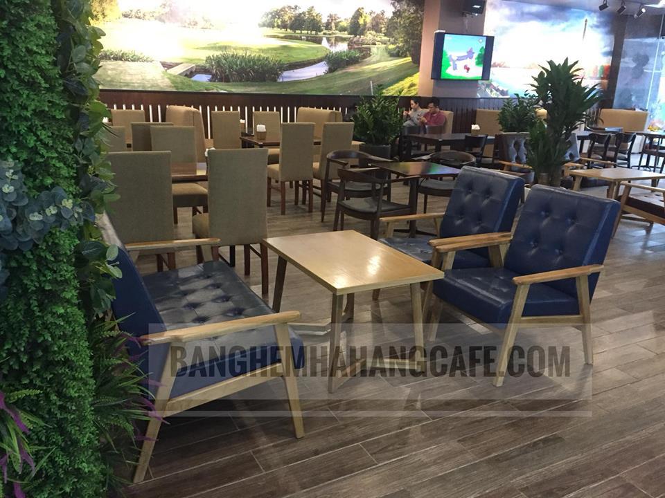 sofa cafe TS250