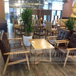 Sofa cafe TS252