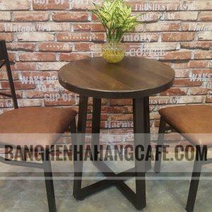 Bàn ghế cafe TS252
