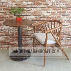 Bàn ghế cafe TS255