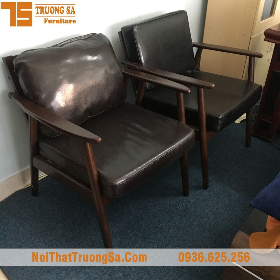 Sofa cao cấp, sofa cafe giá rẻ
