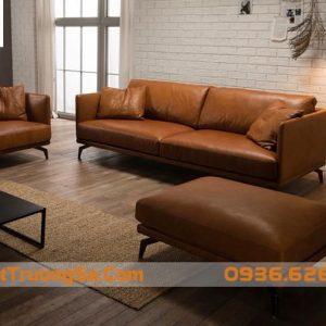 Sofa cao cấp phòng khách TS292