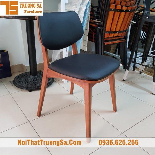 Ghế cafe gỗ TS168B