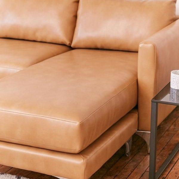 Sofa góc phòng khách TS324