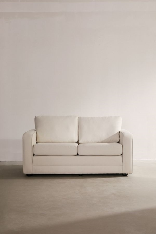 Sofa văng phòng khách TS322
