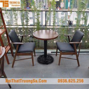 Bàn ghế cafe TS276