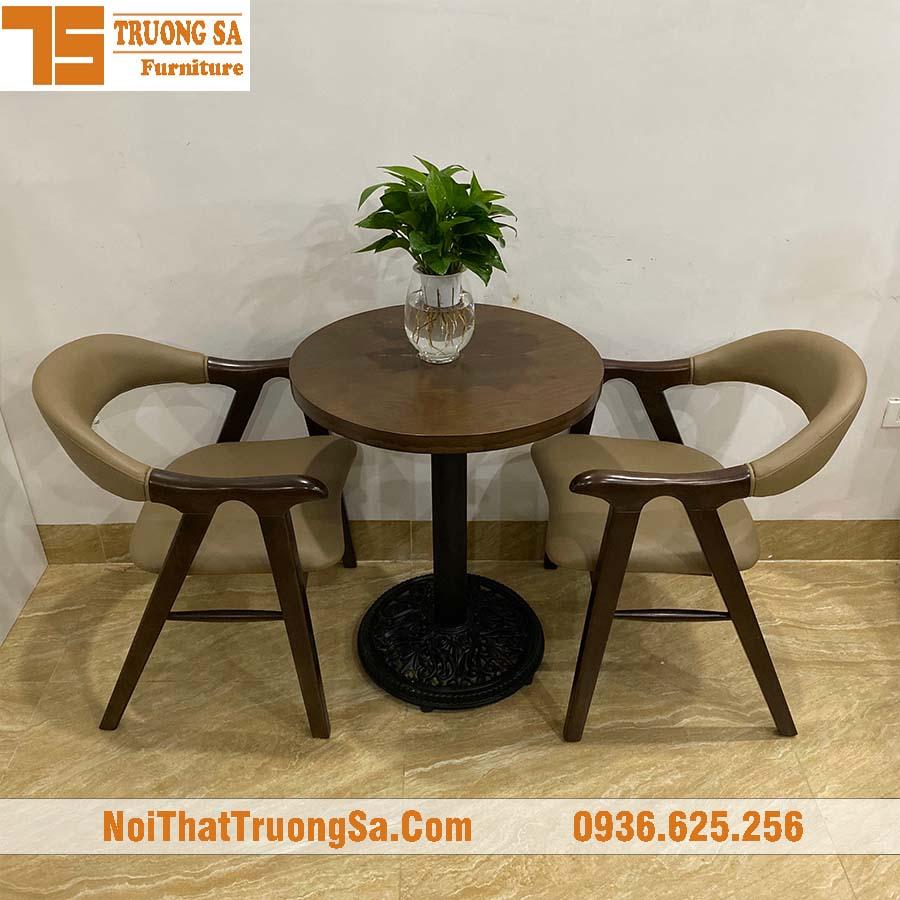 Bàn ghế cafe TS337