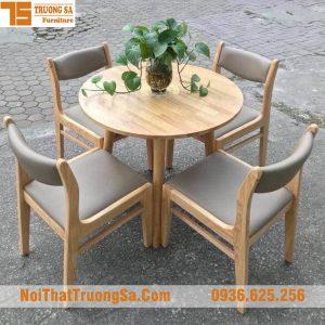 Bàn ghế cà phê TS342A