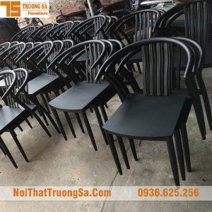 Bàn ghế cafe ngoài trời TS331