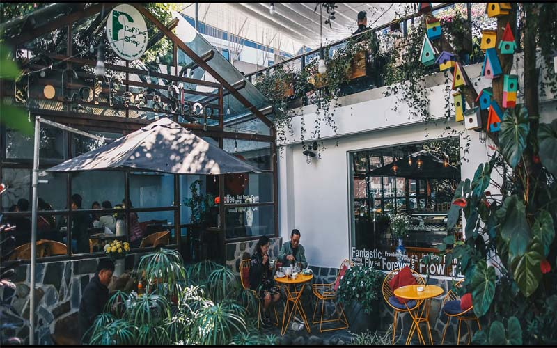 Kế hoạch kinh nghiệm kinh doanh quán cafe