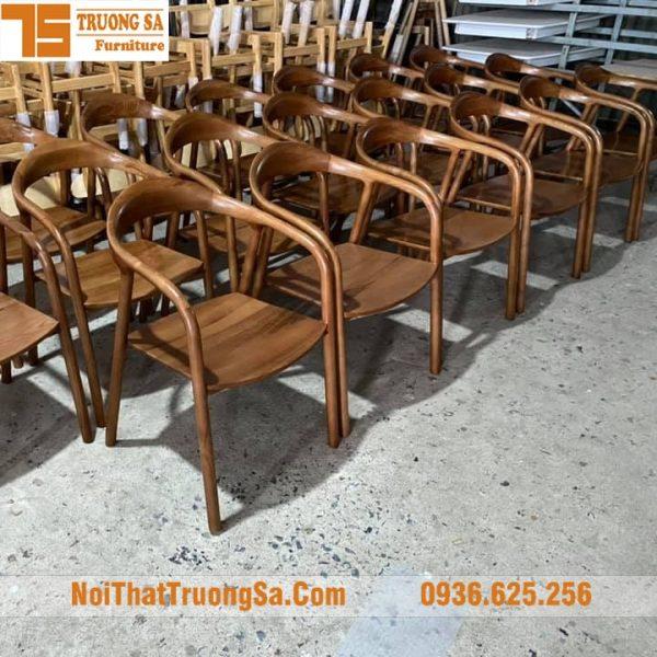 Ghế cafe cao cấp TS35B