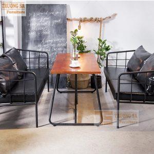 Sofa cafe TS357