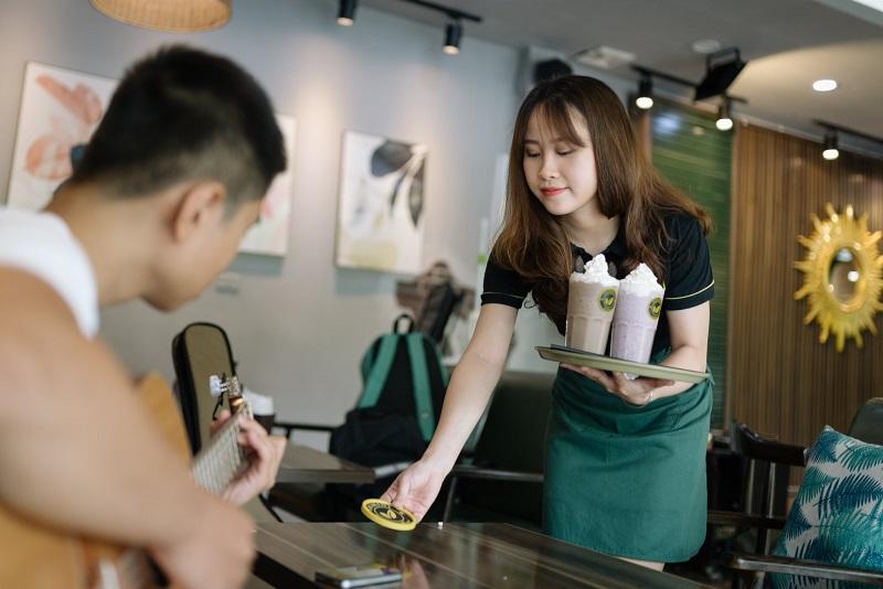 nội quy nhân viên quán cafe