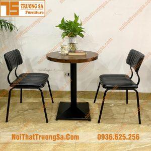 Bộ bàn ghế cafe TS502
