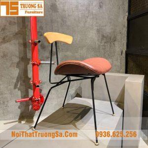 Ghế sắt vintage TS517