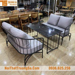 Sofa cafe TS615